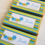 Personalised Kids Chocolates