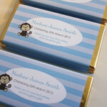 Christening & Baptism Chocolates