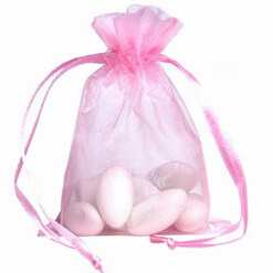 Favour Bags and Boxes