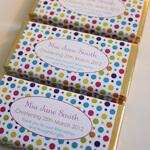 Personalised Adult Chocolates