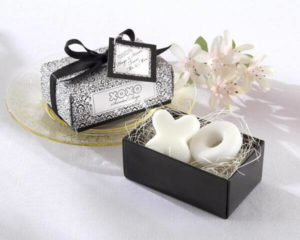 Soap & Bath Favours