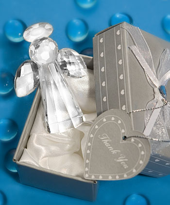 Crystal & Glass Favours