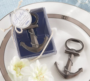Beach and Nautical Themed Favours