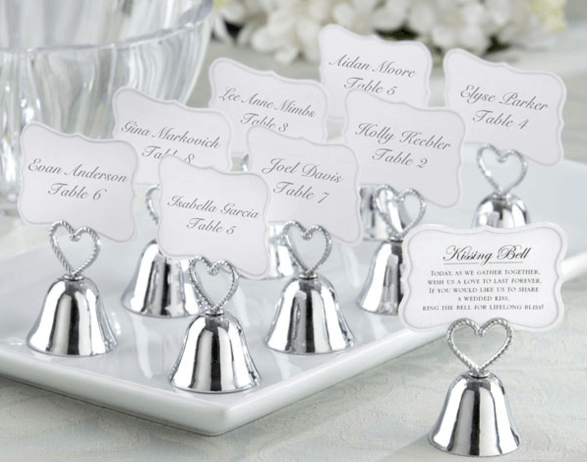 Best Selling Wedding Favours - Favour Perfect