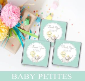 Petite Baby Chocolates