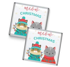 christmas cats design